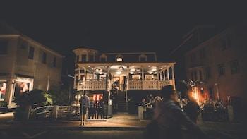 Hotel - Enzo