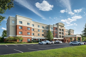 Hotel - Courtyard by Marriott Dayton-University of Dayton