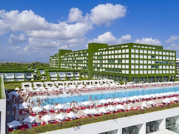 Hotel - Adam & Eve - All Inclusive - Adults Only