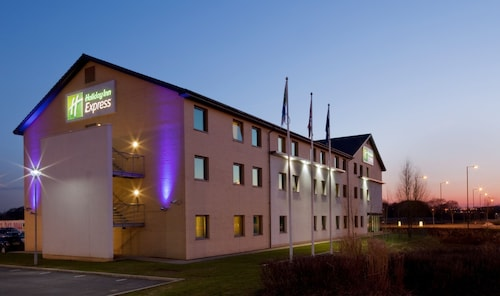 . Holiday Inn Express Doncaster