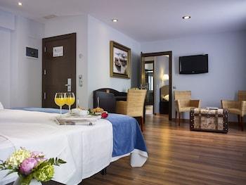 Hotel 40 Nudos - Guestroom  - #0
