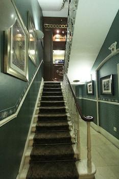 オプレンス セントラル·ロンドン