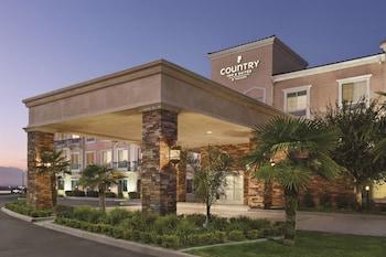 麗笙加州北聖貝納迪諾雷德蘭茲鄉村套房飯店 Country Inn & Suites by Radisson, San Bernardino (Redlands), CA