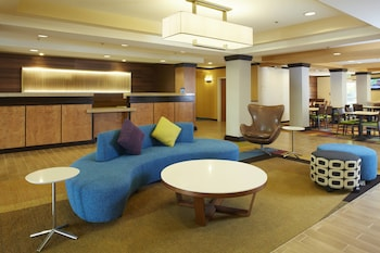 Hotel - Fairfield Inn & Suites by Marriott Atlanta Stonecrest