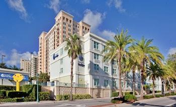 薩拉索塔英迪格飯店 Hotel Indigo Sarasota