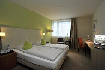 Hotel - Tulip Inn Düsseldorf Arena