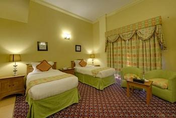 ラミー インターナショナル ホテル