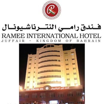 Hotel - Ramee International Hotel