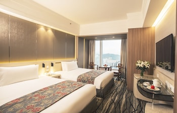 Harbour View Room-Tower 2 (Hot Deal)