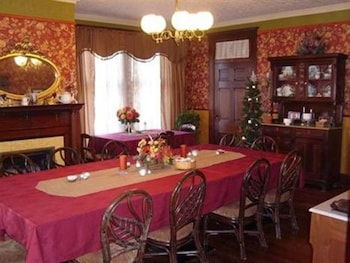 Russell-Cooper House - Dining  - #0