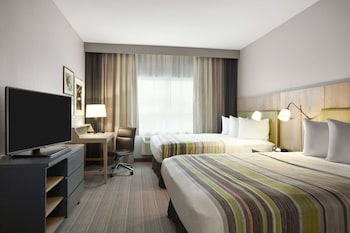 麗笙喬治亞州奧古斯塔 I-20 鄉村套房飯店 Country Inn & Suites by Radisson, Augusta at I-20, GA