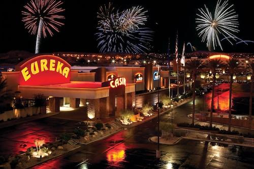 . Eureka Casino Resort