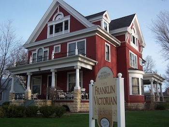 Hotel - Franklin Victorian Bed & Breakfast
