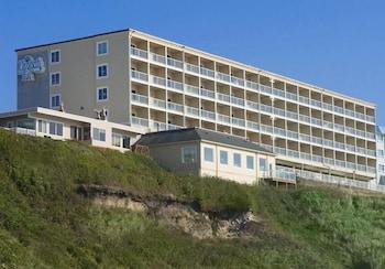 Elizabeth Oceanfront Suites, Ascend Hotel Collection photo