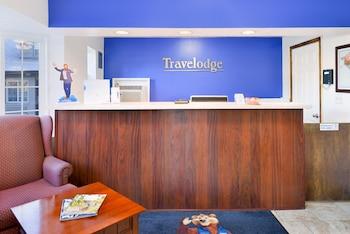 Hotel - Travelodge by Wyndham Eugene Downtown/University of Oregon