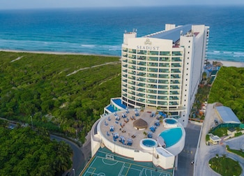 Hotel - Seadust Cancun Family Resort - All Inclusive