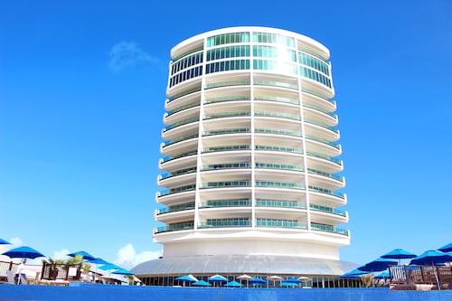 . Seadust Cancun All Inclusive Family Resort