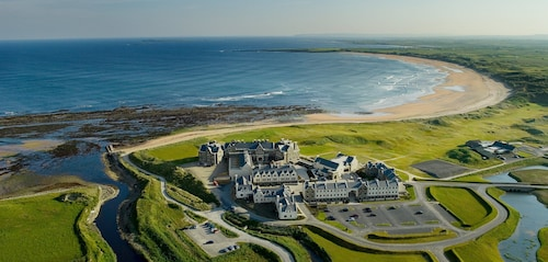 . Trump International Golf Links And Hotel Doonbeg Ireland