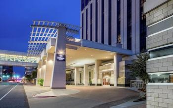 什里夫波特希爾頓飯店 Hilton Shreveport