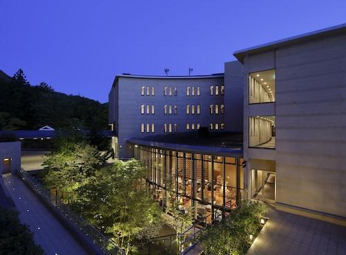 . Hyatt Regency Hakone Resort and Spa