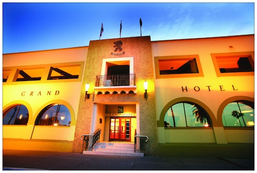 . Quality Hotel Mildura Grand