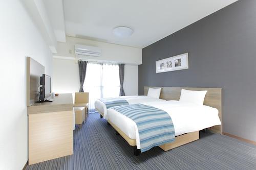 Hotel MyStays Otemae, Osaka