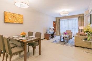 廣州盛雅服務公寓