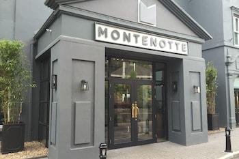 Hotel - The Montenotte Hotel