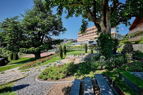 __{offers.Best_flights}__ Hotel Eden Spiez Swiss Quality