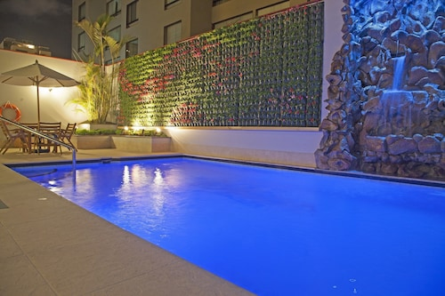Radisson Hotel San Isidro, Lima