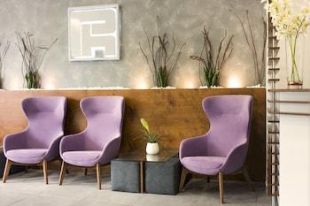 Hotel - Pan Hotel
