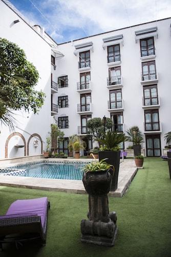 Hotel San Pedro, San Andrés Cholula