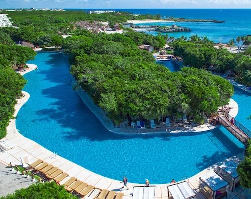 . Grand Sirenis Riviera Maya Resort & Spa - All Inclusive