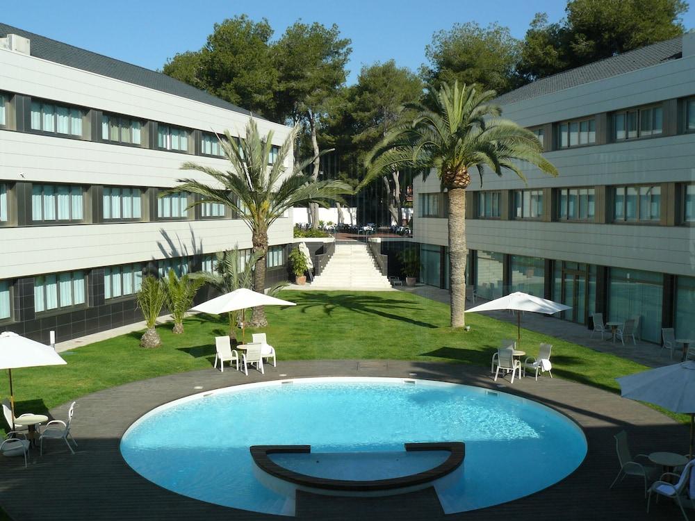Hotel Daniya Alicante, Imagem em destaque