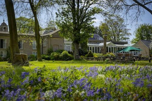 . Best Western Normanton Park Hotel