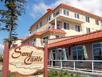 Hotel - Raintree's Sandcastle