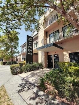 探索梅特蘭服務公寓 Quest Maitland Serviced Apartments