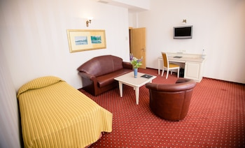 Family Apartment, 1 Bedroom