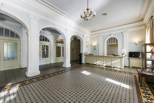 Spa Hotel Europa Royale Druskininkai, Druskininkų