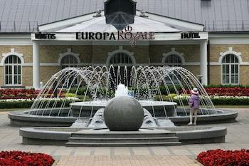 Hotel - Spa Hotel Europa Royale Druskininkai