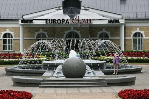 . Spa Hotel Europa Royale Druskininkai
