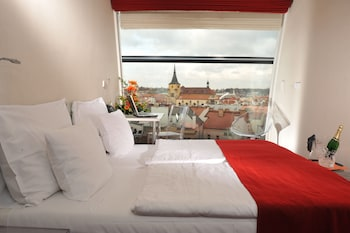 Hotel - Design Metropol Hotel Prague