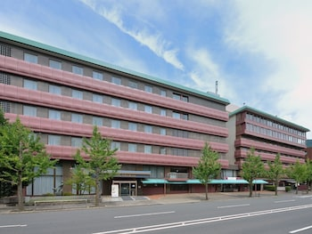 HOTEL HEIAN NO MORI KYOTO Featured Image