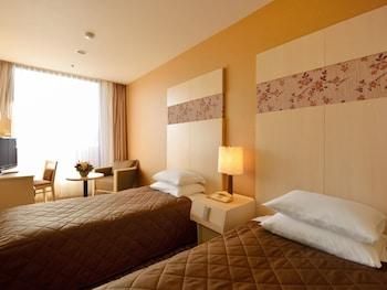 HOTEL HEIAN NO MORI KYOTO Room