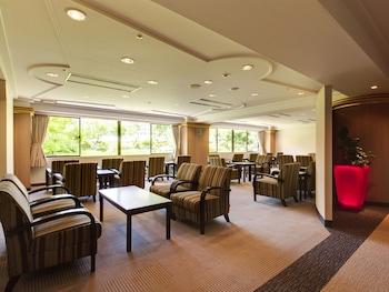 HOTEL PEARL CITY KOBE Spa