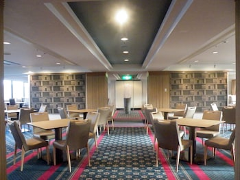 HOTEL PEARL CITY KOBE Restaurant