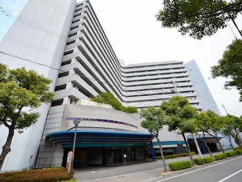 HOTEL PEARL CITY KOBE Featured Image