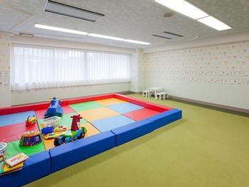 HOTEL PEARL CITY KOBE Children's Play Area - Indoor