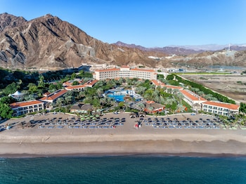 . Fujairah Rotana Resort & Spa - Al Aqah Beach