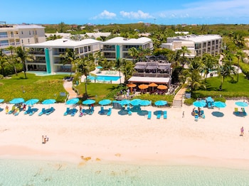 Hotel - Coral Gardens on Grace Bay